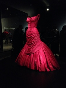 Tree Ball Gown, Charles James