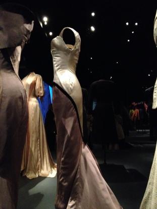 Diamond Dress, Charles James