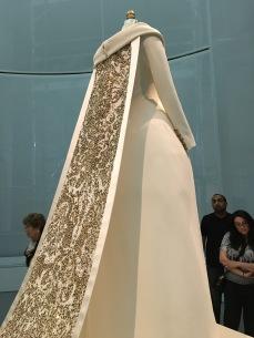 Finale Dress, Chanel