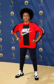 70th Primetime Emmy Awards - Arrivals - Los Angeles, California, U.S., 17/09/2018 - Jenifer Lewis. REUTERS/Kyle Grillot